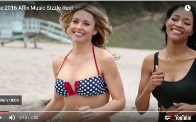 The 2016 Affix Sizzle Reel