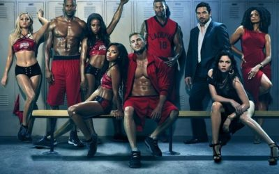 AFFIX MUSIC SCORES BIG ON HIT THE FLOOR SEASON 3