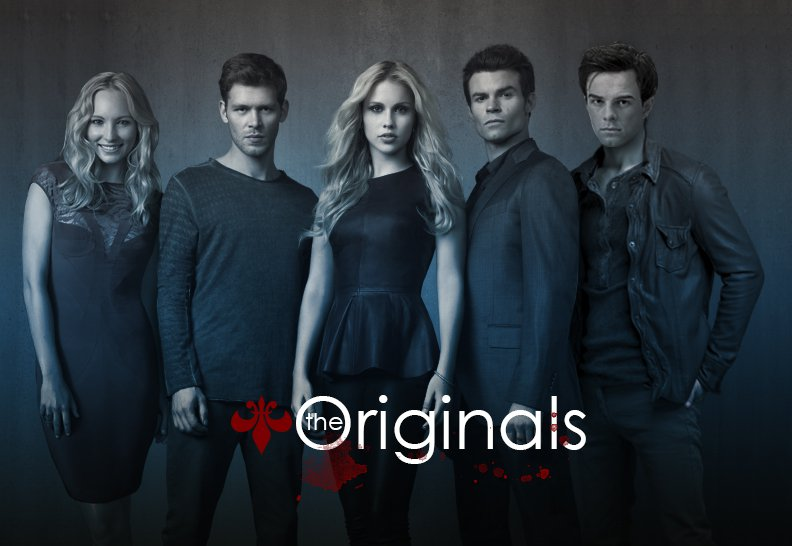 Affix Music Providers On Screen in ep 318 of The Originals