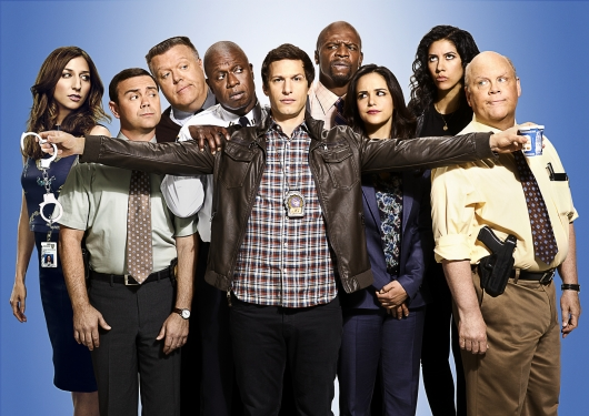 Brooklyn Nine Nine loves Affix thiiiiiiiis Much