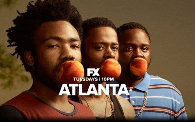 Affix Music in FX's Atlanta