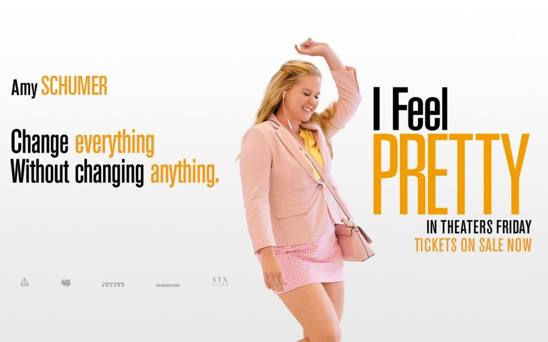 Affix Music In Amy Schumer's, I Feel Pretty