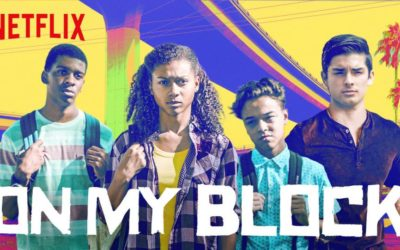 Netflix Produced On My Block, Latest Show to Feature Affix Hip-Hop