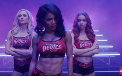 Affix Music Providers Score Big in Hit The Floor Season 4